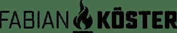 Fabian Köster Logo